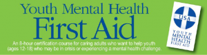 Youth Mental Health First Aid @ Region V Systems | Lincoln | Nebraska | United States